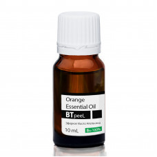 Эфирное масло Апельсина Orange Essential Oil BTpeel, 10 мл
